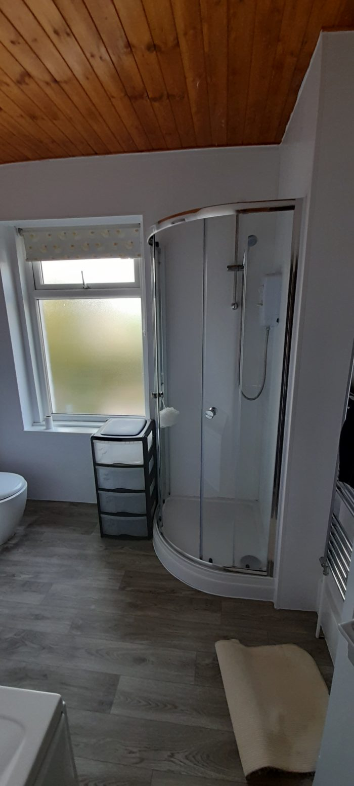 Bath/shower room (1)