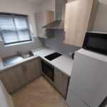 Flat 5 Kitchen