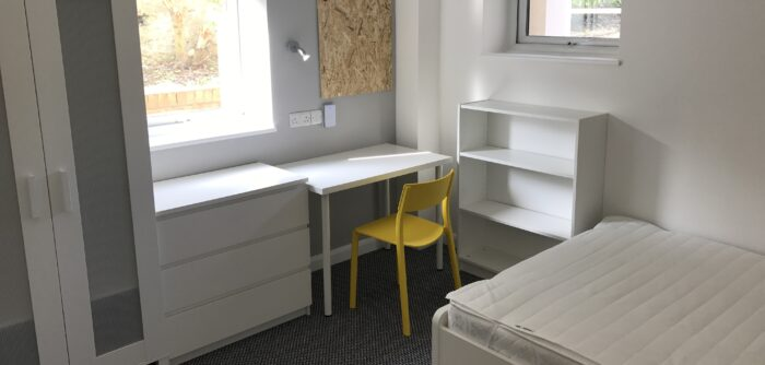 3-Bed Flat